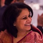Ms. Shipra Tripathi, VP & Head, Corporate Global Marketing & Communications, KBL