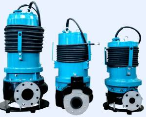 i-NS Pump