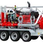 Fire Fighting Pump Unit (2)