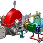KEPL Turbine-3D image